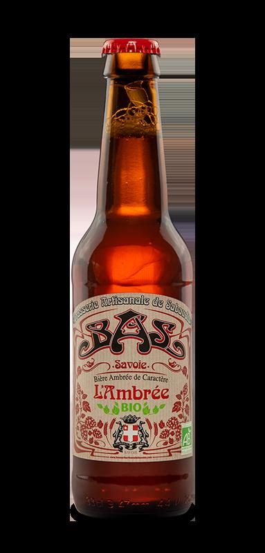 33cl-Ambrée-Bio